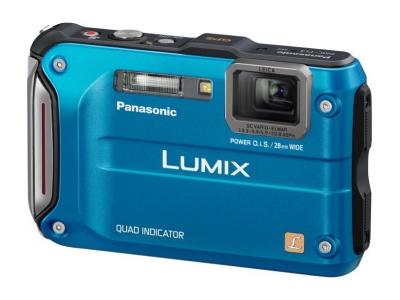 Best Waterproof Cameras 2012 by 2 Camera Guys