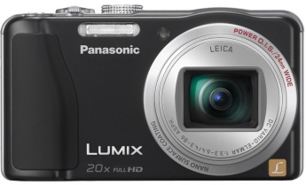 Panasonic ZS19