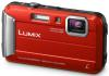 Panasonic Lumix DMC TS25  camera