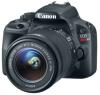 Canon EOS Rebel SL1 IS  camera