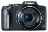 Canon PowerShot SX170 IS superzoom camera