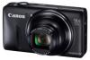 Canon PowerShot SX600 HS superzoom camera